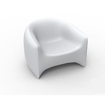Vondom Stefano Pad Armchair Blow 55014Co VitaImp 53