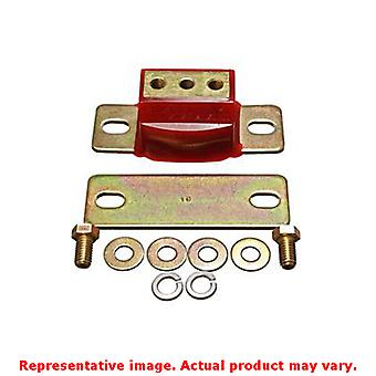 Energy Suspension Transmission Mount 3.1142R Red Fits:CHEVROLET 1982 - 1983 CAM