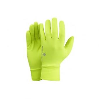 Classic Glove Fluo Yellow