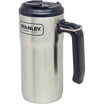 Thermos travel mug Stanley by Black & Decker Adventure Mug 473 ml Stainless steel 473 ml 10-01901-001