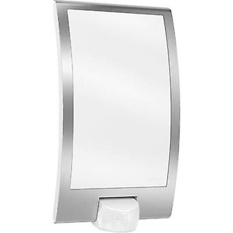 Outdoor wall light (+ motion detector) LED E27 60 W Steinel