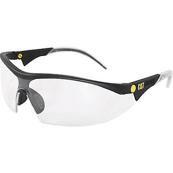 Safety glasses CAT DIGGER100CATERPILLAR Black, T