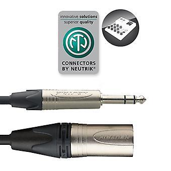 Rakete X-Serie Premium Audiokabel - XLR-Buchse