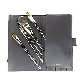 Laura Mercier 5-Piece Travel Brush Collection