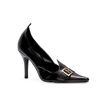 Ellie Shoes E-371-Witchy 3 Witch Pump
