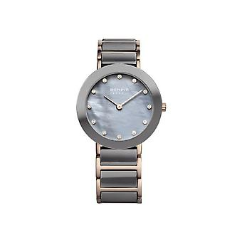 Bering ladies watch ceramic collection 11429-769