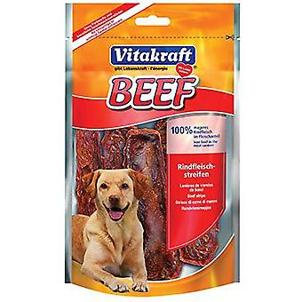 Vitakraft Snack Veal Strips for Dogs (Dogs , Treats , Eco Products)