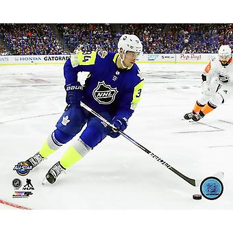 Auston Matthews 2018 NHL All-Star Game Photo Print
