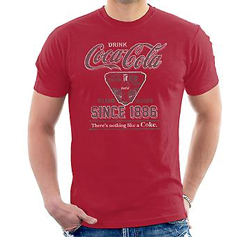 Coca Cola For That Refreshing New Feeling Men's T-Shirt