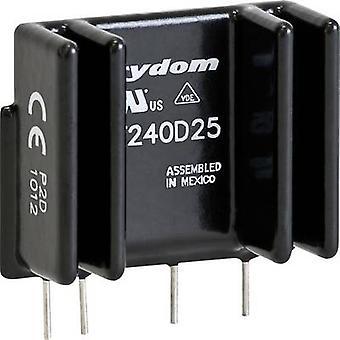 CRYDOM PFE380D25 SIL electrónico relé de carga