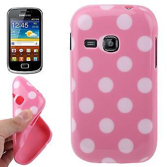 Custodia protettiva per cellulari Samsung Galaxy mini 2 S6500