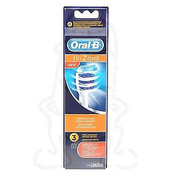 Braun Replacement toothbrush eb303 (Well-being and relaxation , Heath and hygiene)