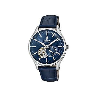 FESTINA - Armbanduhr - Herren - F16975-2 - Automatik - Trend