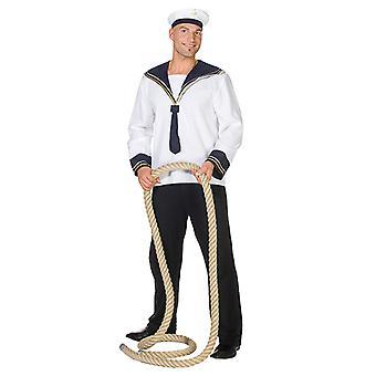 Sailor sailor sailor sailor costume costume for men