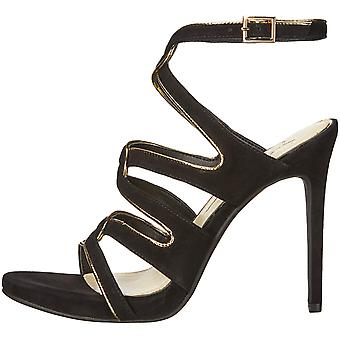 Jessica Simpson Womens Reyse Open Toe Special Occasion Strappy Sandals