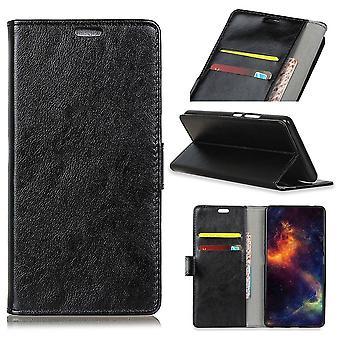 Nokia 7 Plus Brieftasche Fall