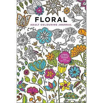 الكبار التلوين صفحات مجلة 128-الأزهار-رائع للألوان-كوني