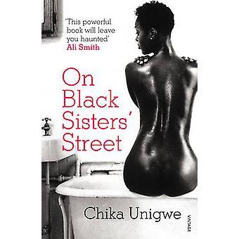 في شارع الأسود الأخوات قبل غلا أنجو-كتاب 9780099523949