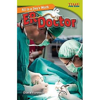 ER Doctor by Diana Herweck - 9781433349065 Book