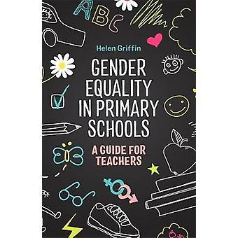 Ligestilling i grundskolen - en vejledning for lærere ved køn Eq