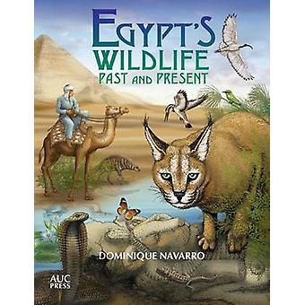 Egypt's Wildlife - Past and Present by Dominique Navarro - 97897741676