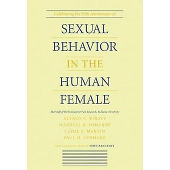 Sexual Behavior in the Human Female by Alfred C. Kinsey - 97802533341