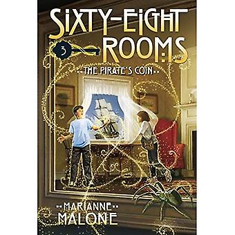 The Pirate's Coin (Sixty-Eight Rooms Adventures)
