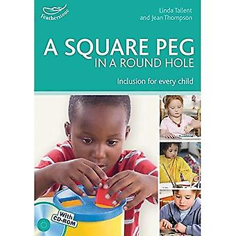A Square Peg in a Round Hole (Practitioners' Guides)