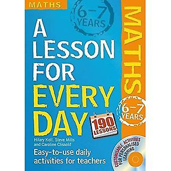 Maths Ages 6-7. by Hilary Koll, Steve Mills