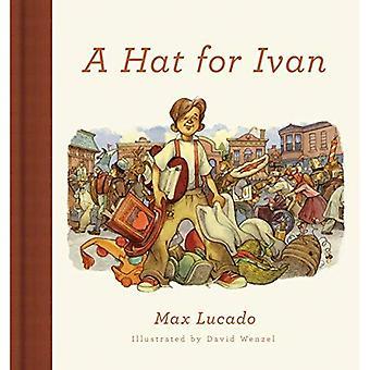 Um chapéu para Ivan