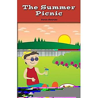 The Summer Picnic (Rosen Real Readers: Stem and Steam Collection)