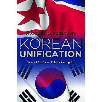Koreanska enande: Oundvikliga utmaningar