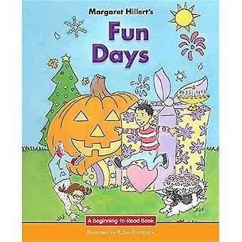 Fun Days (Beginning-To-Read Books)