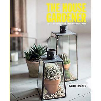 The House Gardener: The Balcony Gardener Heads Indoors!