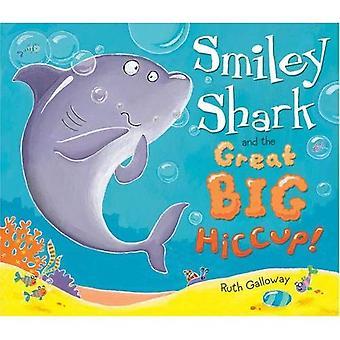 Smiley Shark et le hoquet grand grand
