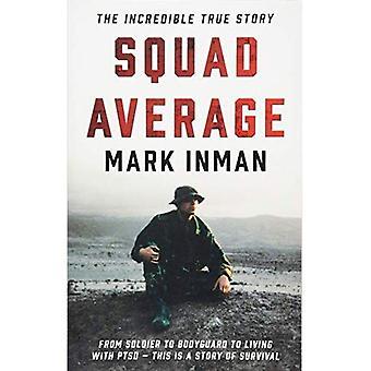 Squad Average