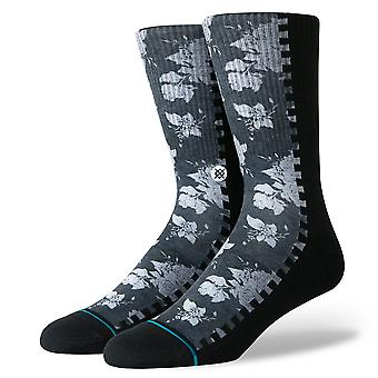 Stance Foundation Mens Socks ~ Not Your Honey B (size L)