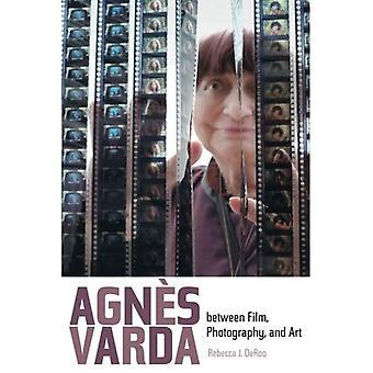 Agnes Varda tussen Film, fotografie en kunst