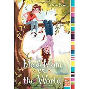 Me & moeder vs. the World (Mix)