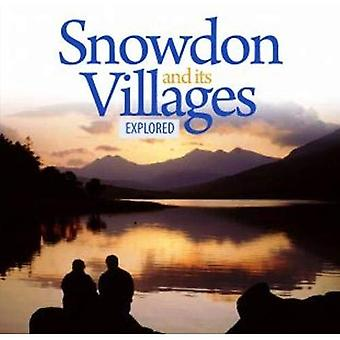 Compact Wales: Snowdon and Its Villages Explored