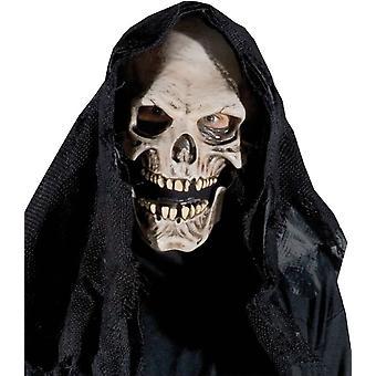 Grim Reaper maske For Halloween