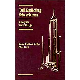 Tall Building Structures by StaffordSmith
