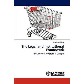 De retlige og institutionelle rammer af Adera & Dessalegn
