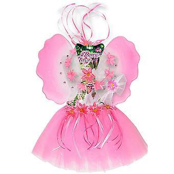 Widmann flower Fairy instellen
