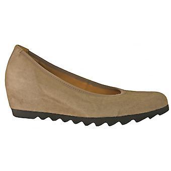 Gabor Request  Gabor Wedge Shoe 65.320