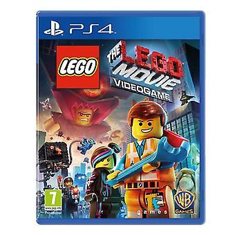 レゴ映画ゲーム PS4 ゲーム