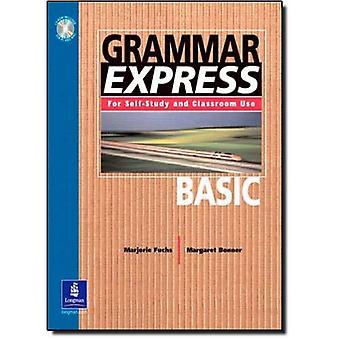 Grammar Express Basic, with Answer Key