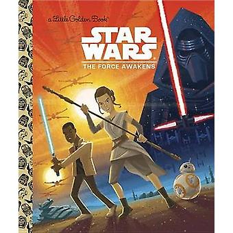 Star Wars - The Force Awakens by Christopher Nicholas - 9780736434911