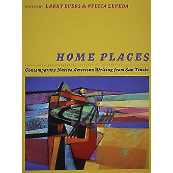 Home Places by Evers - 9780816515226 Book