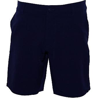 O'Neill Bar-naar-Beach Chino hybride Shorts, Ink Blue